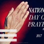 Day of Prayer - 2017 - fillable