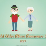 Elder Abuse Awareness Day - 2017 - no date