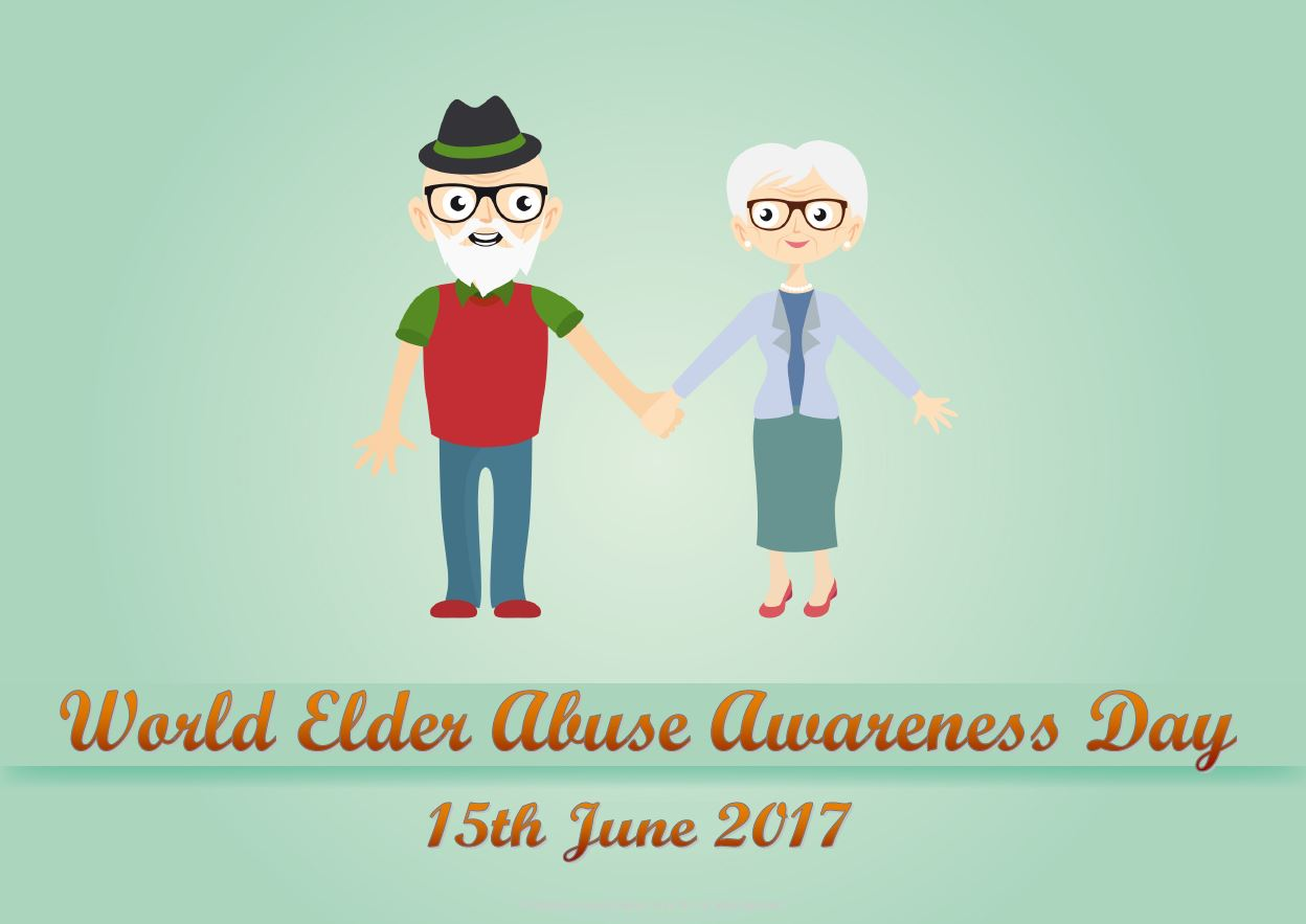 world elderly day Ideas for raising awareness on june 15th elder abuse ontario encourages everyone to get involved to participate in helping to raise awareness about world elder abuse awareness day including organizations such as senior centres, long-term care homes, retirement homes, hospitals, and individuals.