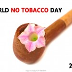 No tobacco Day - 2017 - no date
