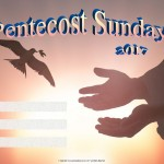 Pentecost Sunday - 2017 - fillable