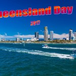 Queensland Day - 2017 - no date