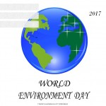 World Environment day - 2017 - fillable
