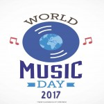 World Music Day - 2017 - no date