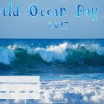 World Ocean Day - 2017 - fillable
