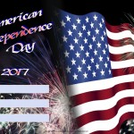 4th July - 2017 - fillable