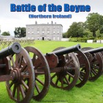 Battle of the Boyne - 2017 - no date
