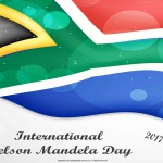 Nelson Mandela Day - 2017 - no date