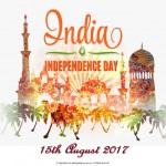 India Independence Day - 2017