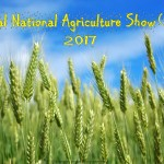 Royal National Agriculture Show - 2017 - no date
