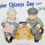 Senior Citizens Day - 2017
