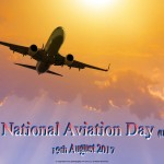 national Aviation Day (US) - 2017