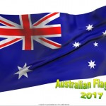 Australian Flag Day - 2017 - no date