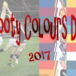 Footy Colours Day - 2017 - no date