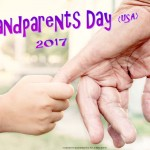 Grandparents day (US) - 2017 - no date