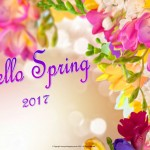 Hello Spring - 2017 - no date