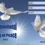 Int Day of Peace - 2017 - fillable