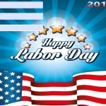 Labor Day (US) - 2017 - fillable