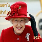 Queens Birthday (WA) - 2017 - no date