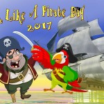 Talk like a pirate day 2 - 2017 - no date