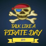Talk like a pirate day - 2017 - no date