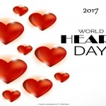 World Heart Day - 2017 - no date