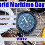 World Maritime Day (US) - 2017 - fillable