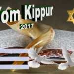 Yom Kippur - 2017 - fillable