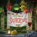 First Day of Sukkot - 2017 - no date