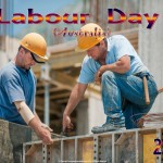 Labour Day (AU) - 2017 - no date
