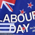 Labour Day (NZ) - 2017 - fillable