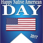 Native American Day - 2017 - no date