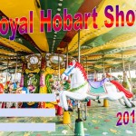 Royal Hobart Show - 2017 - fillable