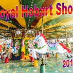 Royal Hobart Show - 2017 - no date