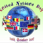 United Nations Day - 2017