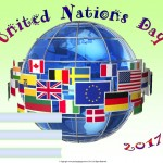 United Nations Day - 2017 - fillable