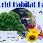 World Habitat Day - 2017 - fillable
