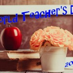 World Teachers Day - 2017 - no date