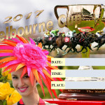 Melbourne Cup - 2017 - fillable