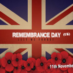 Remembrance Day (UK) - 2017