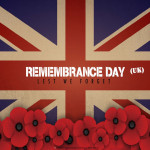 Remembrance Day (UK) - 2017 no date