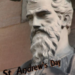 St Andrews Day - 2017 - no date