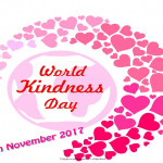 World Kindness Day - 2017