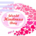 World Kindness Day - 2017 - fillable