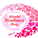 World Kindness Day - 2017 - no date