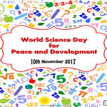 World Science Day - 2017