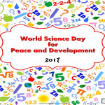 World Science Day - 2017 - no date