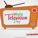 World Television Day - 2017