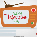 World Television Day - 2017 - fillable