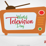 World Television Day - 2017 - no date